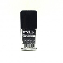 Catrice Ico Nails Gel Lacquer 10.5ml (53-Darkness Before Pleasure)