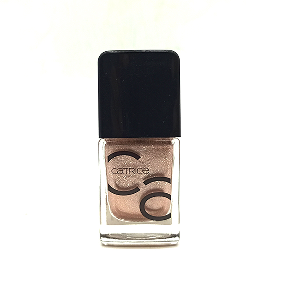 Catrice Ico Nails Gel Lacquer 10.5ml (54-All That Glitters Is Gold)