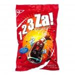 123 Za Cola Flavour Candy 330g