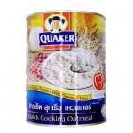 Quaker Quick Cooking Oatmeal 800g (Tin)