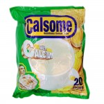 Calsome Instant Nutritious Cereal Drink 20's 500g