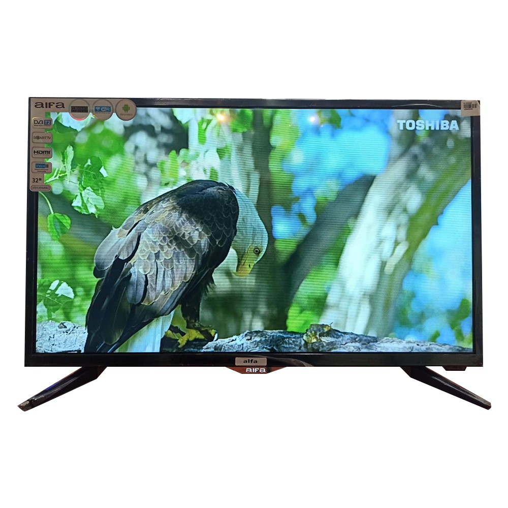 "Changhong LED TV 32"" 32D6000i"