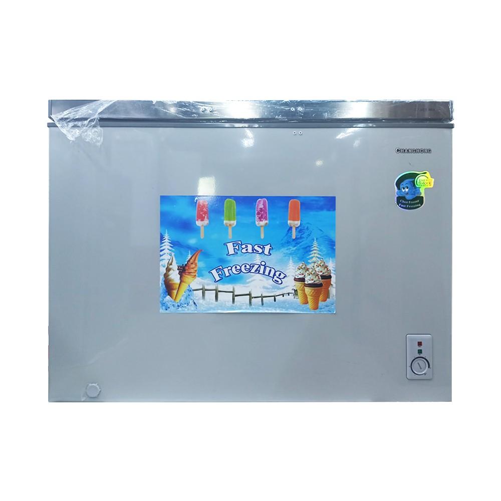 Changhong Freezer CCF-343 50Kg (220-240V)