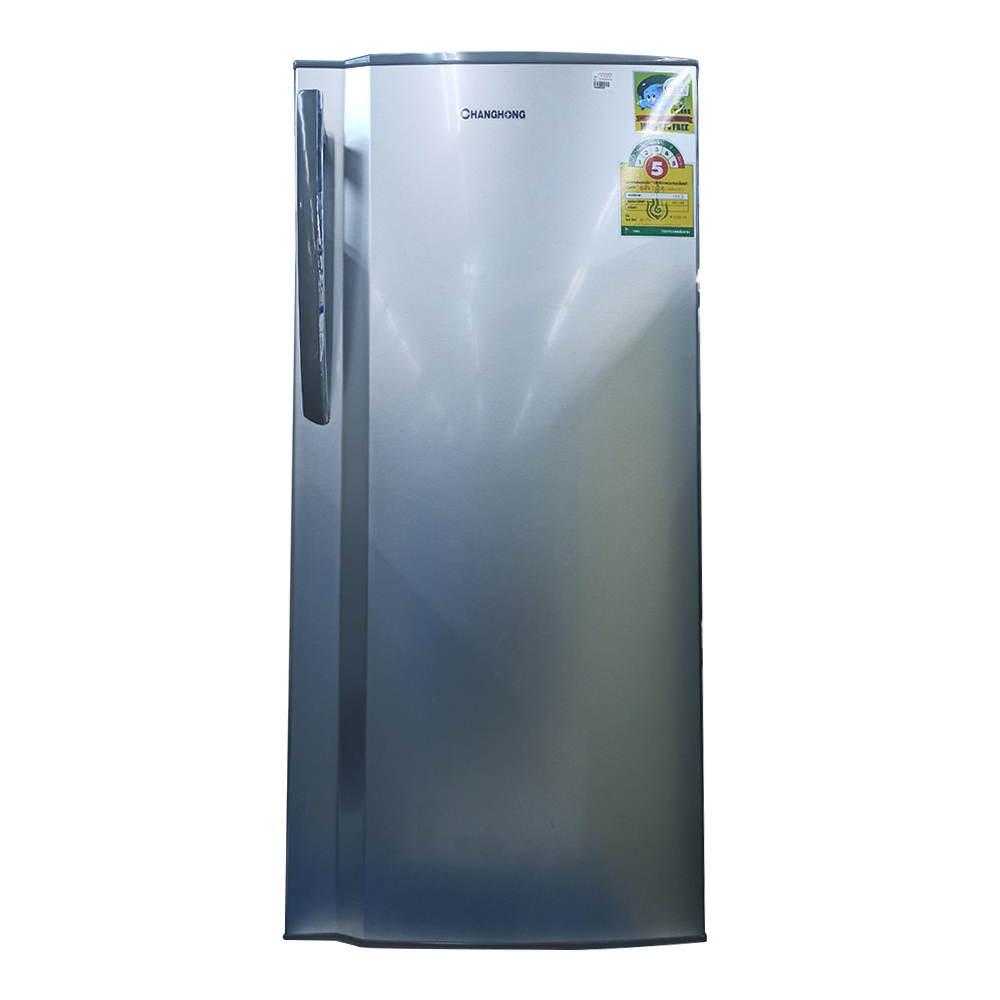 Changhong Refrigerator 1 Door CSDF-198 31Kg 100W(220-240V)