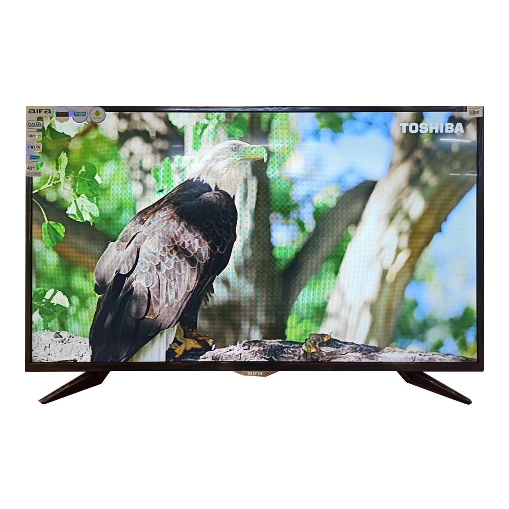 "Changhong LED TV 43"" 43D6000i"