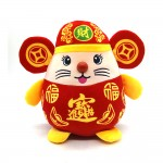 Chinese New Year Doll Pyit Tine Htaung Mouse Character