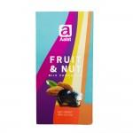 Aalst Fruit & Nut Milk Chocolate 100g