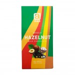 Aalst Whole Hazelnut Milk Chocolate 100g