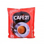 Cafe 21 2 in 1 Instant Coffeemix 25's 300g