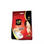 G7 Instant Coffee Sugar Free  22's 352g