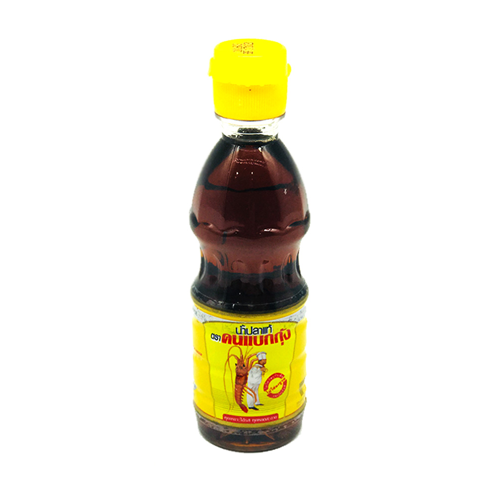 Cook & Lobster Fish Sauce 60ml