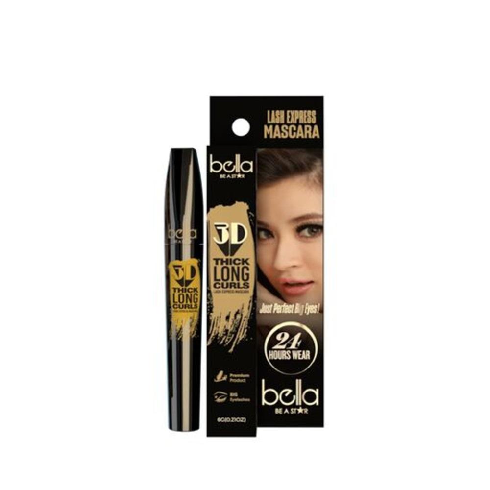 Bella 3D Mascara Lash Express Click & Collect