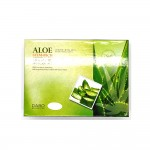 Dabo Aloe Stem- Rich Moisture Skin Care Set Aloevera Extract 6's 7500mg 470ml
