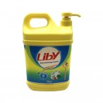 Liby Dishwashing Liquid 2Kg
