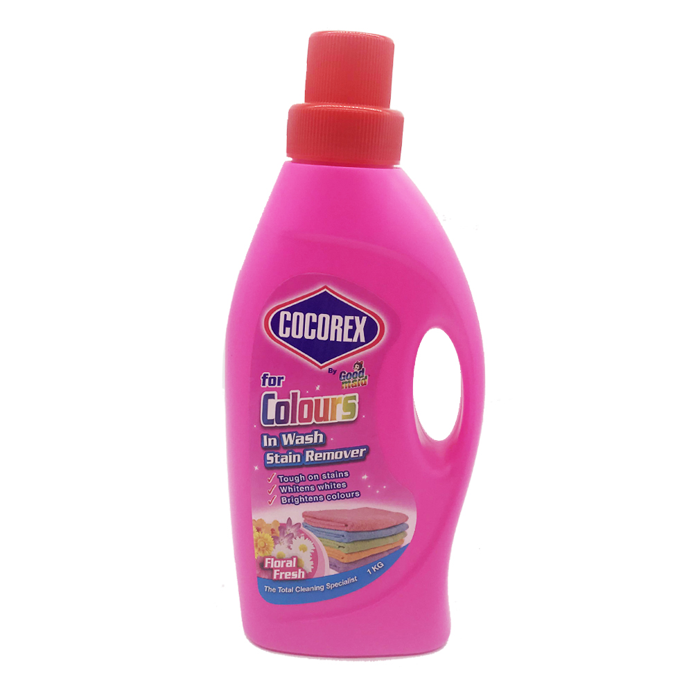 Good Maid Cocorex Stain Remover Floral Fresh 1Kg