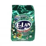 E-Lan Detergent Powder Stain Fighter Plus 2.5Kg