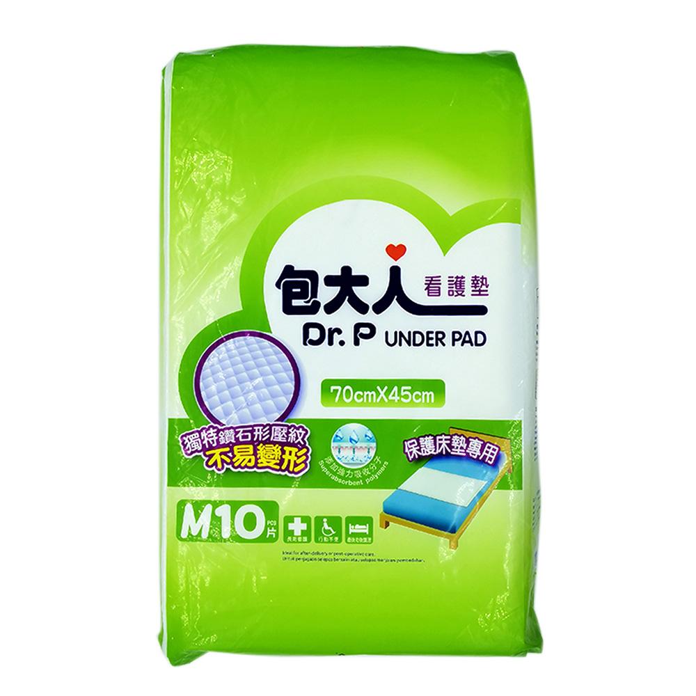 Dr.P Under Pad M 10's