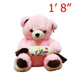 """Bear Character Doll With Candy 1' 8"""""""