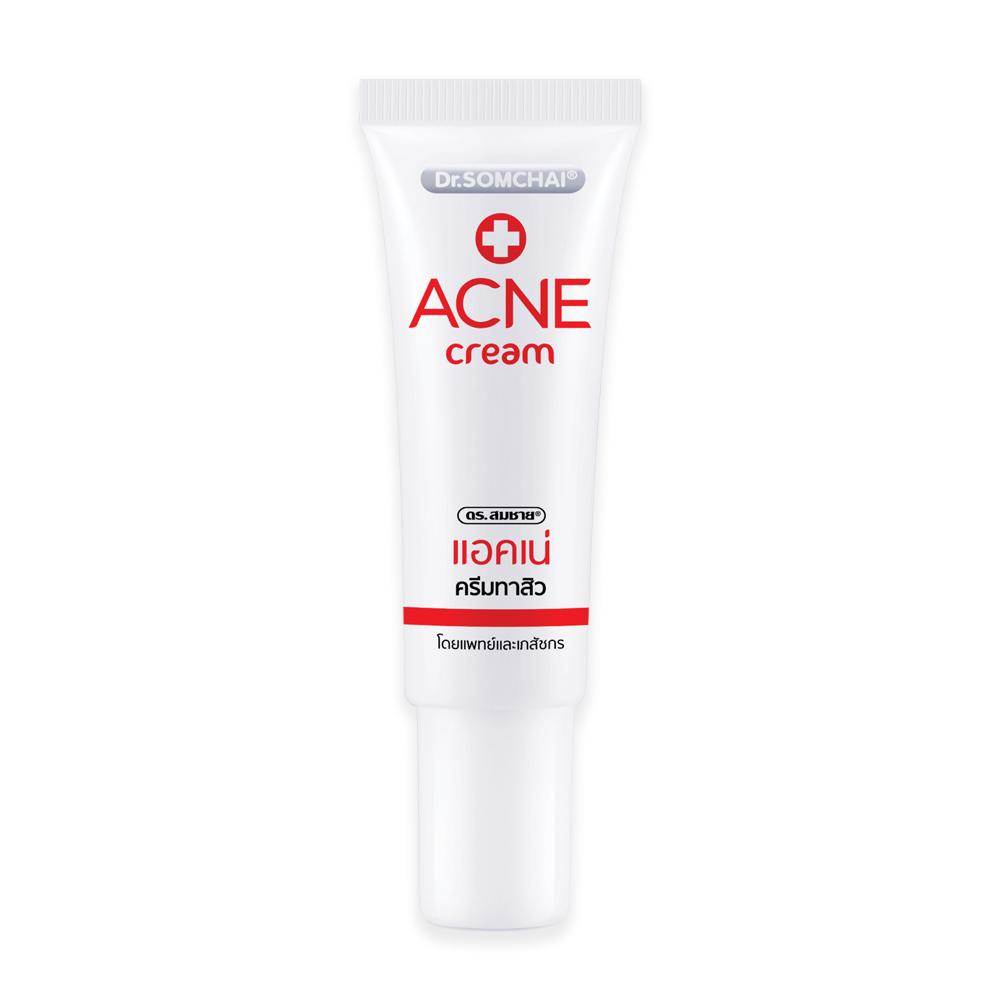 Dr.Somchai Acne Cream 15g