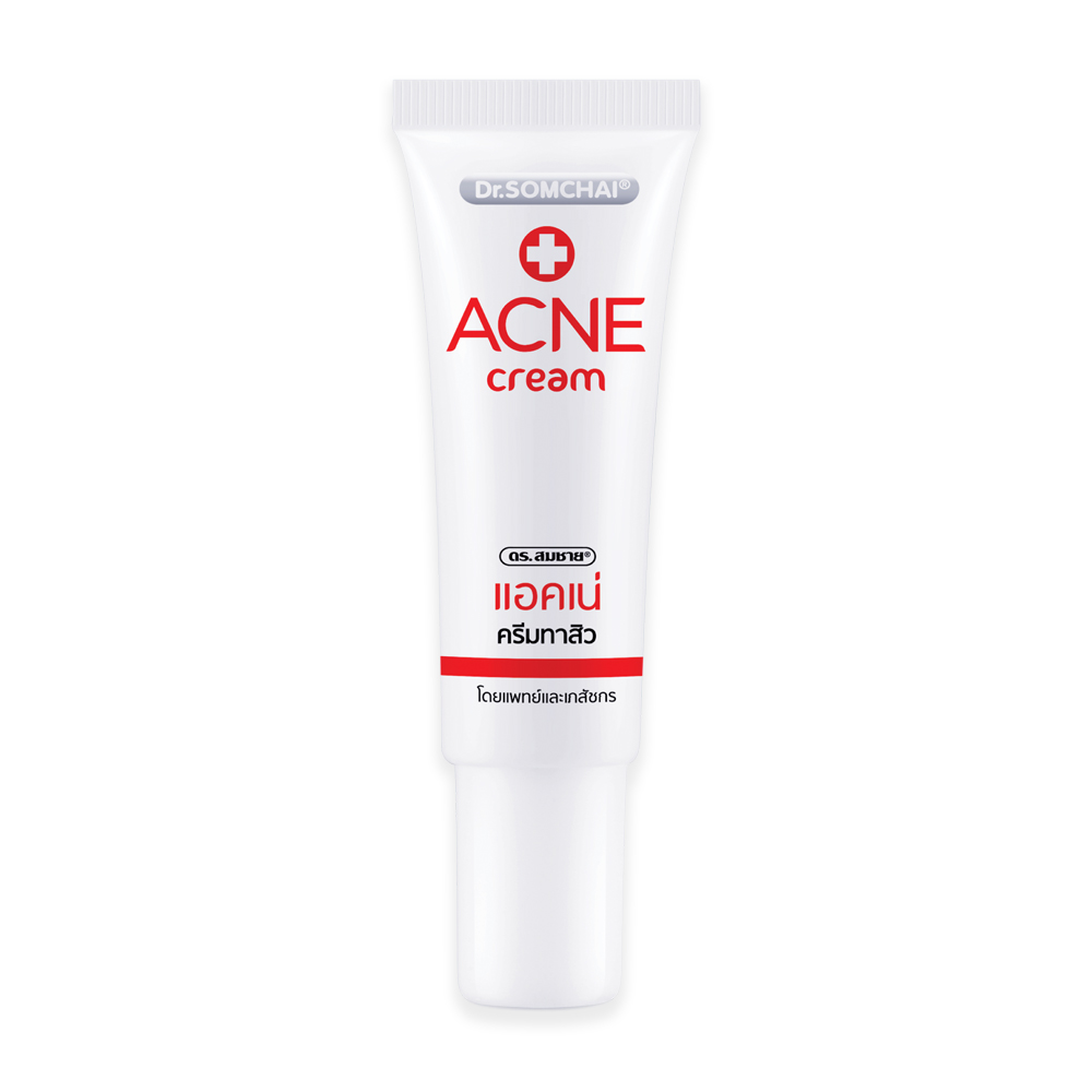 Dr.Somchai Acne Cream 8g
