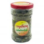 Ah Hmat Ta Ya Zayam Pickled Tea
