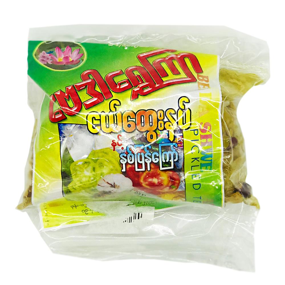Baydar Shwe Kyar Fried Beans 163.3g