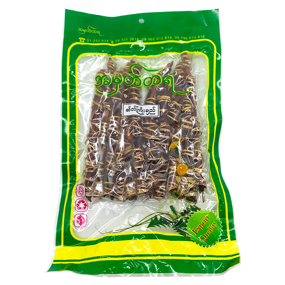 Ah Hmat Ta Ya Fried Mutton Stick (Large)