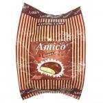 Good Morning Amico Cream Cake Chocolate Coated 24's 240g