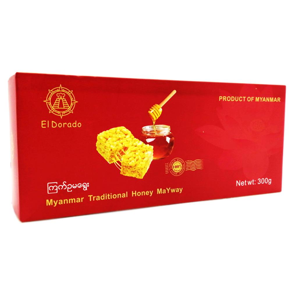 El Dorado Honey Ma Yway 300g