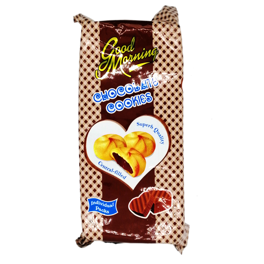 Good Morning Cookies Chocolate 200g