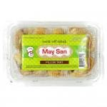 May San Pillow Tart Black Bean Pastry 8's