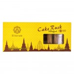 El Dorado Cake Rusk 190g