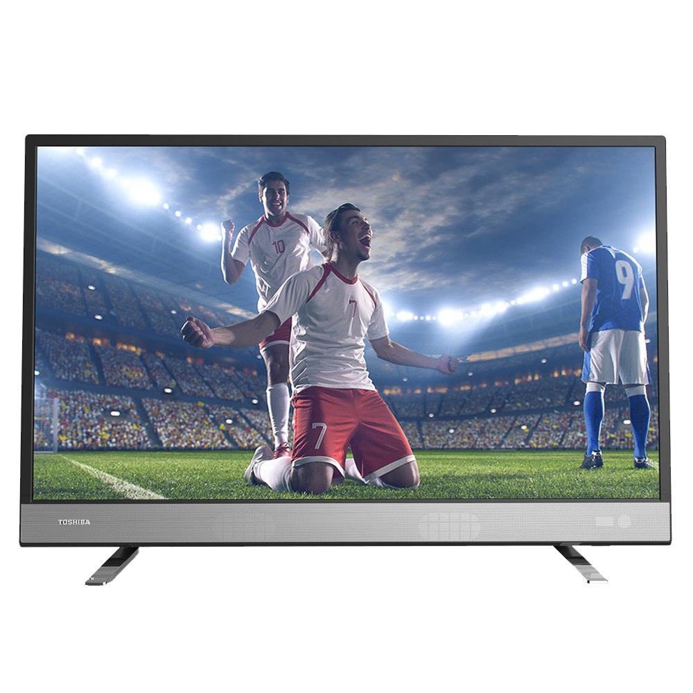 "Toshiba Smart LED TV 43"" 43L3750VE"