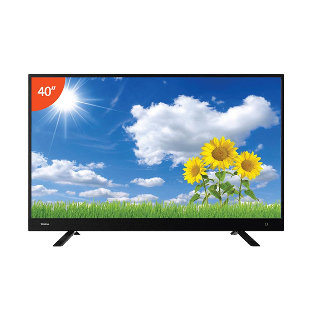 """Toshiba Smart LED TV 40"""" 40L3750VE"""