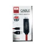 Earldom HDMI HDTV Type-C Adapter ET-W12