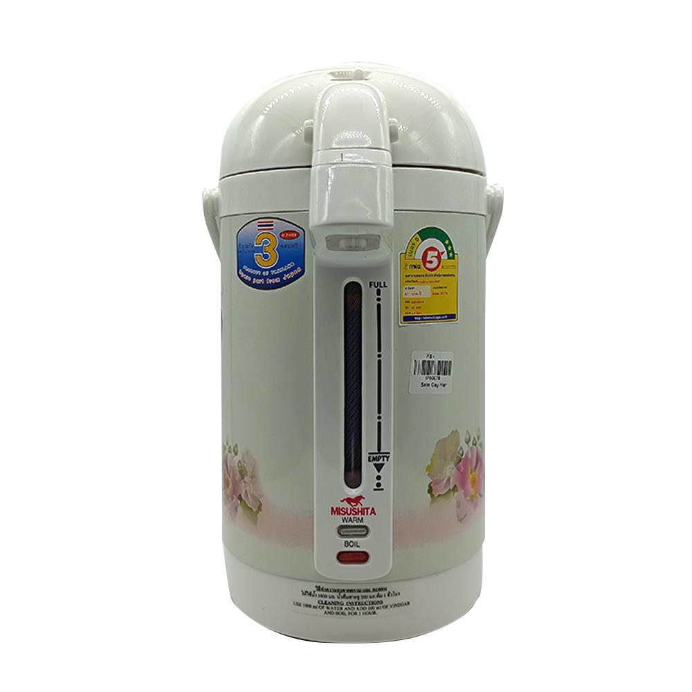 Misushita Electric Jar Pot KP-Y333P 650W (220V)