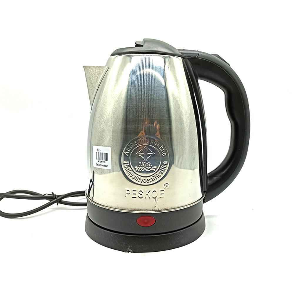 Peskoe Electric Kettle PSK-20 1500W (220V)