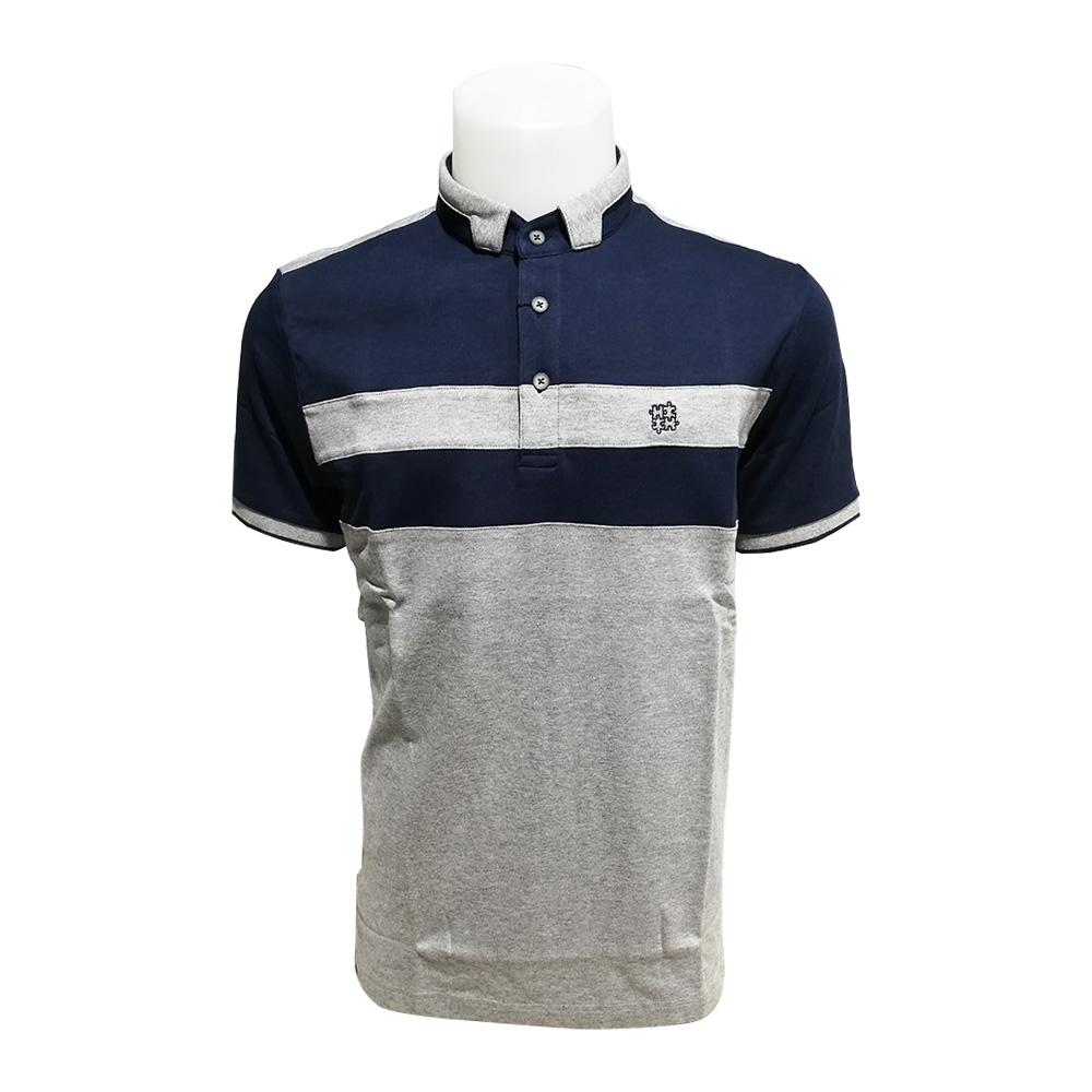 Bradford  Men Polo Shiirt S/S BRP1125 Size-S to Xxl (NY)
