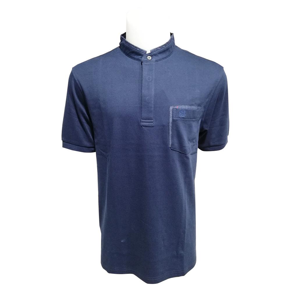 Bradford  Men Polo Shiirt S/S BRP1126 Size-S to Xxl (NY)