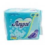 Angel Sanitary Napkin Wing Totton Day/Night 10's