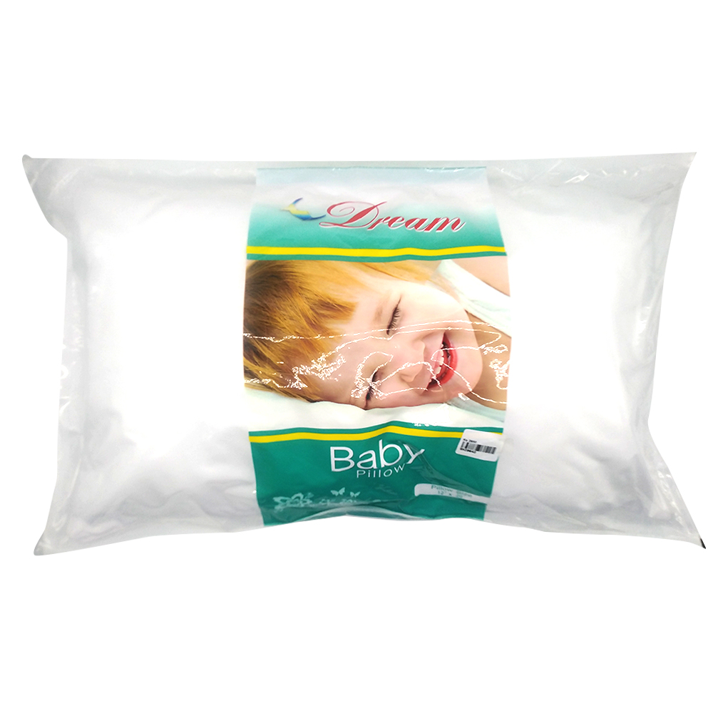 """Dream Baby Pillow 1230201100011 Size-12""""x20"""""""