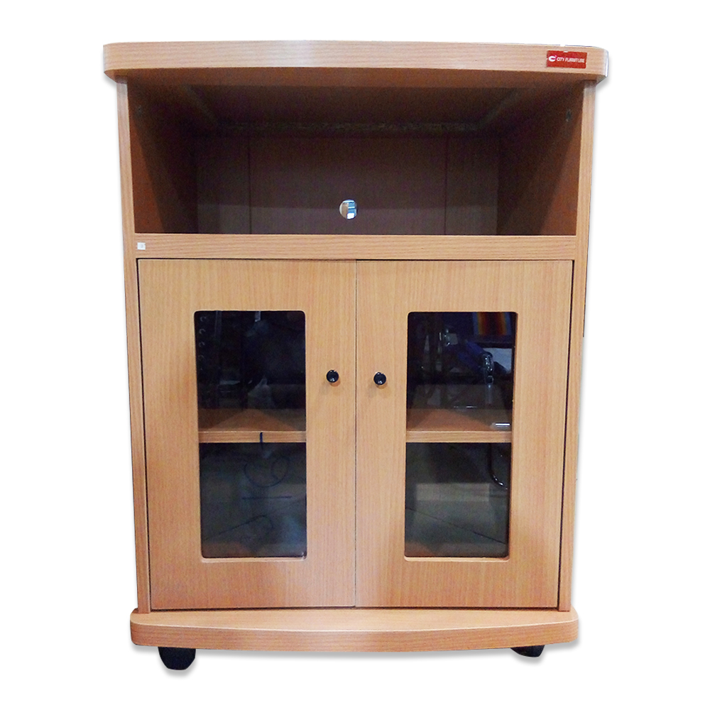 "City Furniture TV Stand TV-03 (24""x18""x32"")"