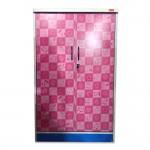 "City Furniture Cabinet Colour Ward Robe CWR-01 (29.5""x16""x48"")"