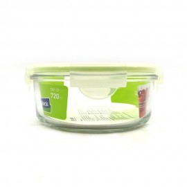 Glass Lock Food Container MCCB072