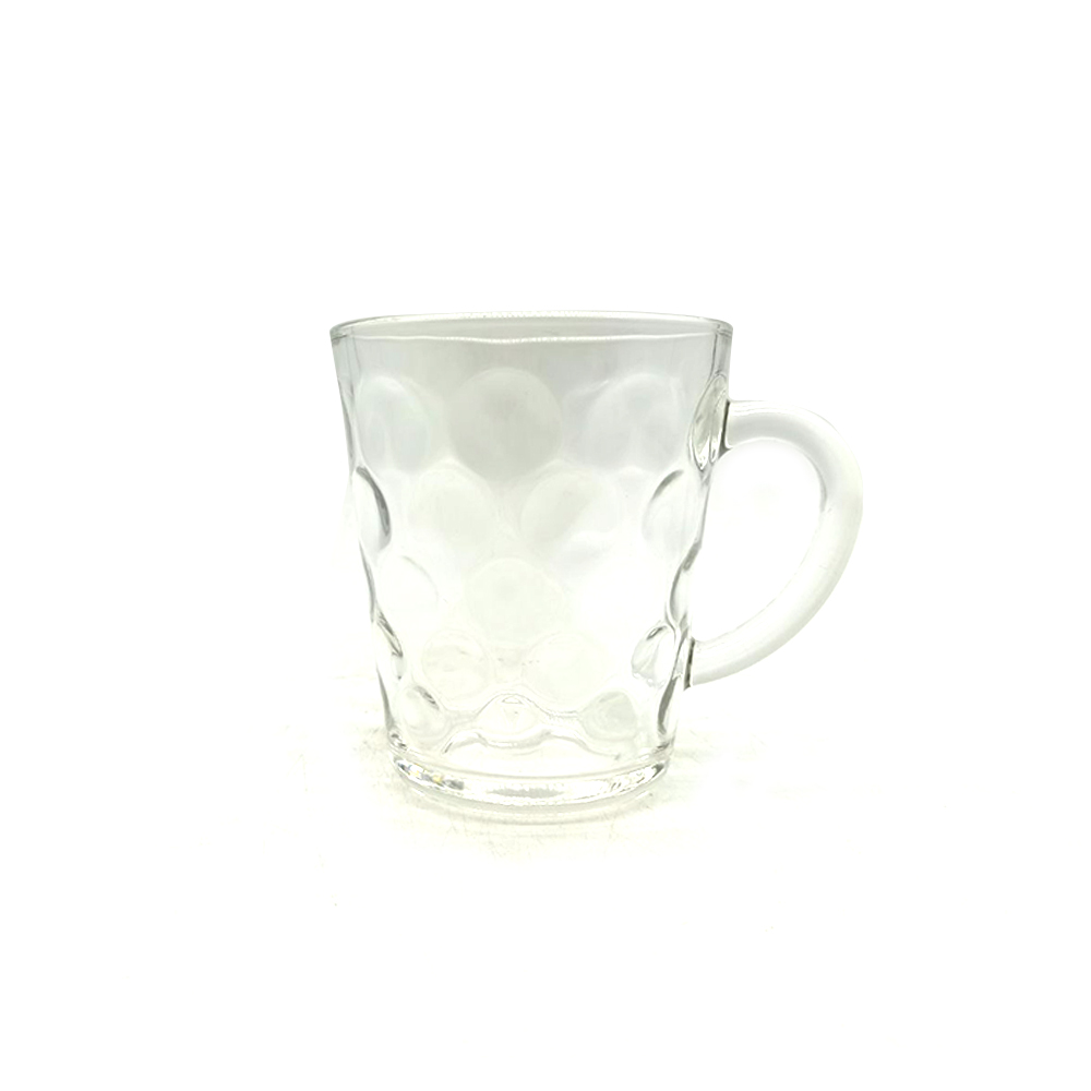 Glass Lock RM(404) MUG 280ml