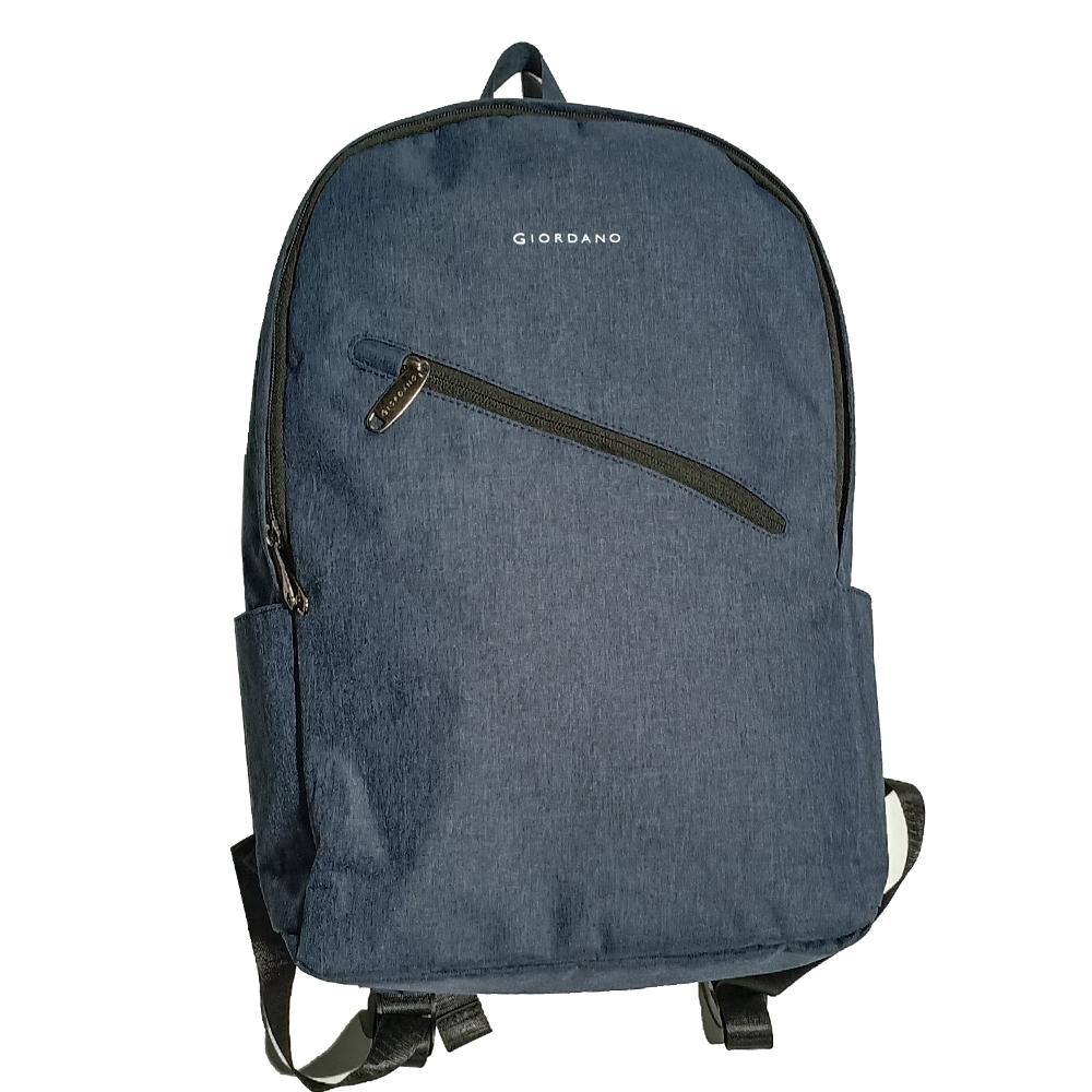 Giordano Backpack No-30k-P (Navy Blue)