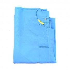Golden Silk Men Traditional Tidepone No.9 (Japan Blue Colour)
