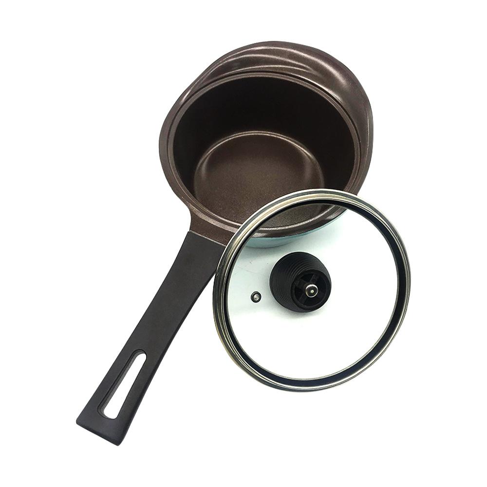 Richef  Stock Pot 18cm HUV R-HB-B18