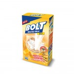 Bolt 3 in 1 Malted Milk 450g (Box)