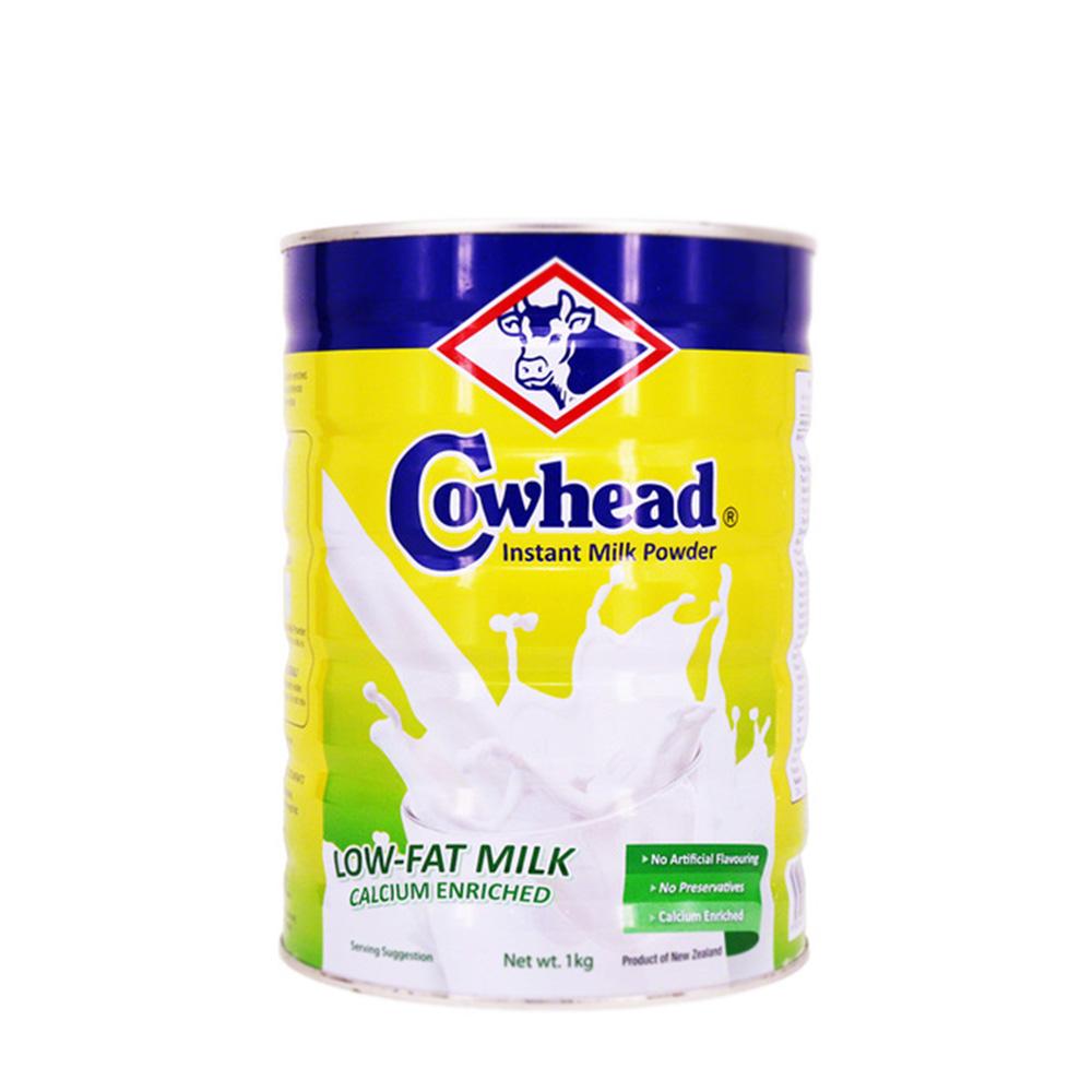 Cowhead Instant Milk Powder 1kg